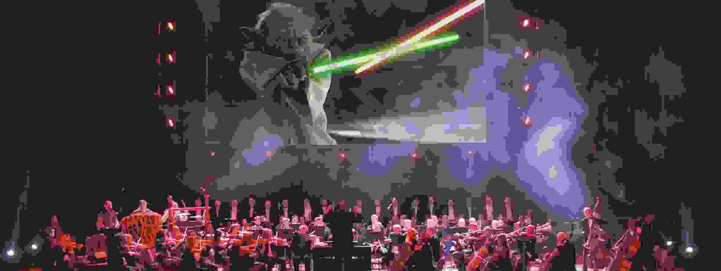 Star Wars - Highlight Concerts 2020
