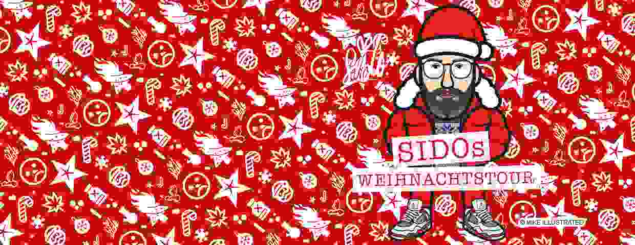 Sido - Sidos Weihnachtsshow