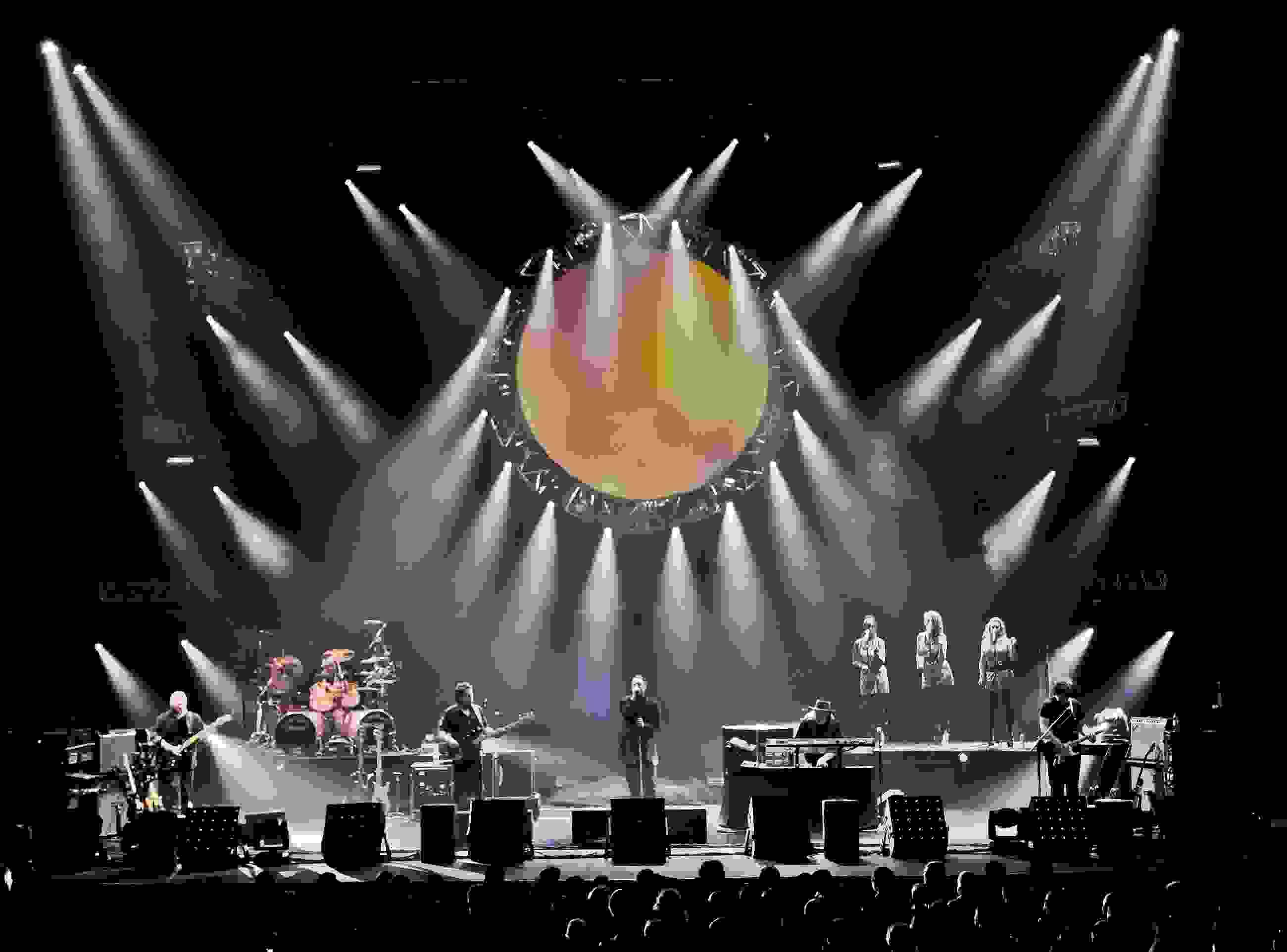 The Australian Pink Floyd Show 2013 06