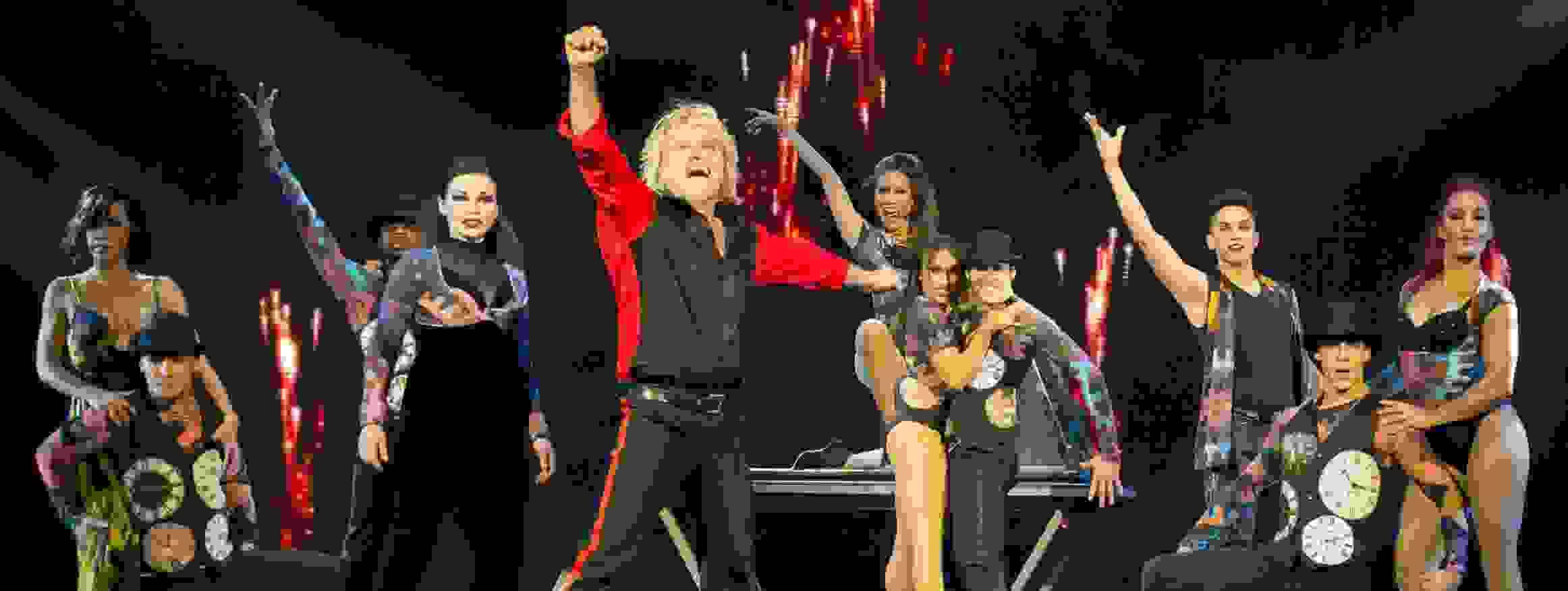 O 02 Hans Klok House Of Mystery Finale Foto Andy Doornhein
